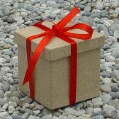 Geschenk zur Verlobung