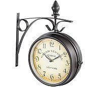 Bahnhofsuhr nachempfunden der Uhr an der Grand Central Station