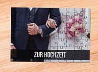 Puzzle selber gestalten